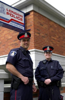 Police pleased with Community Foot Patrol Unit