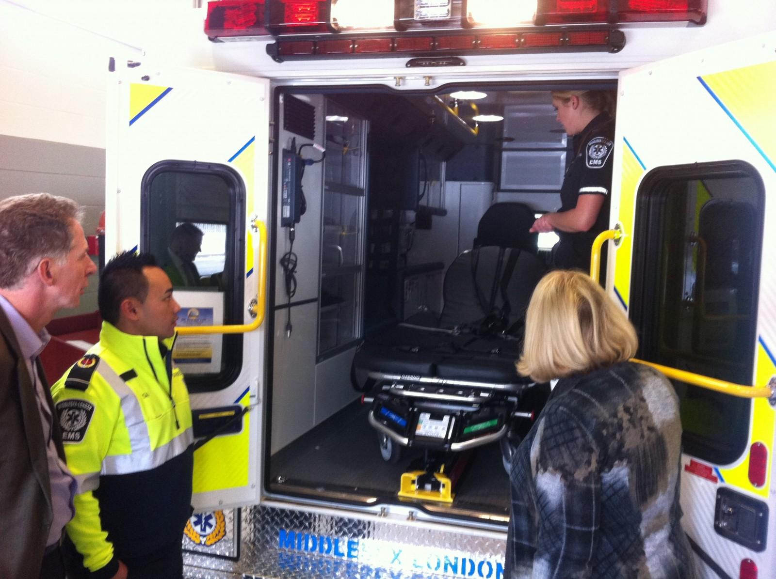 ambulancetour