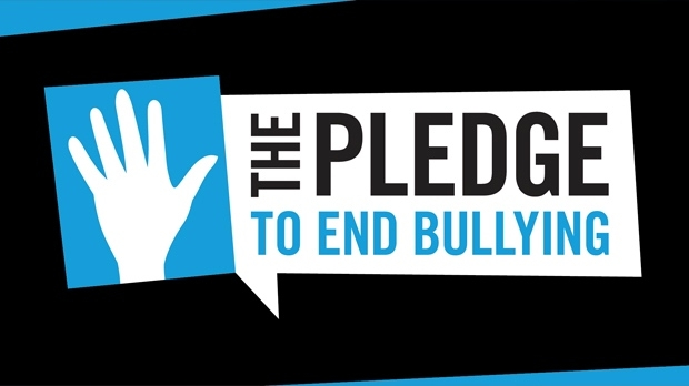 Living the Pledge to Stop Bullying