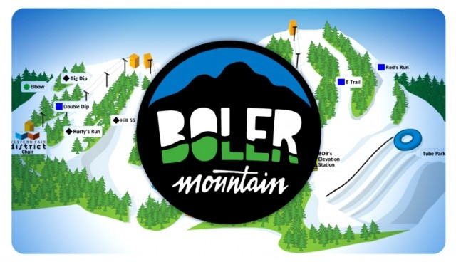 Boler Mountain battles warm weather patch