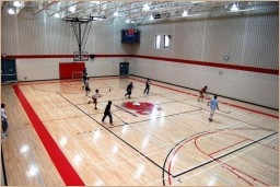 Fanshawe readies for recreational sports