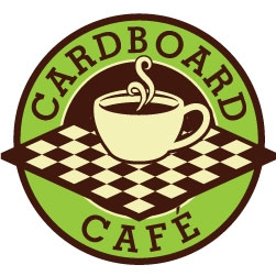 Cardboard Cafe reflects on first year of business