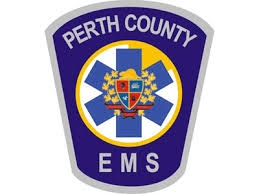 Two Perth County Paramedics injured in crash