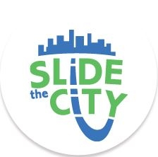 """Slide the City"" Planning Stop In London"