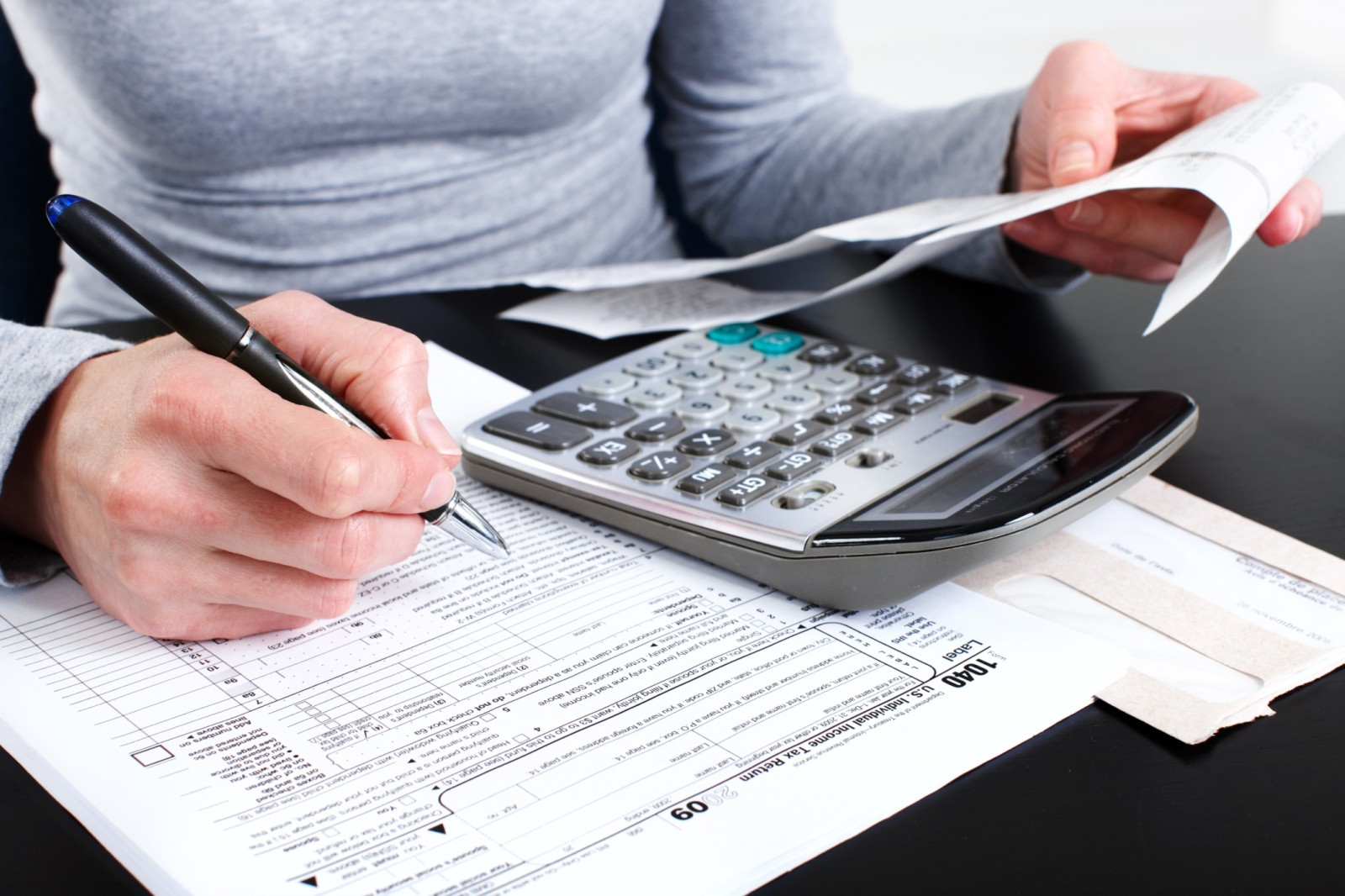 Tax season for students