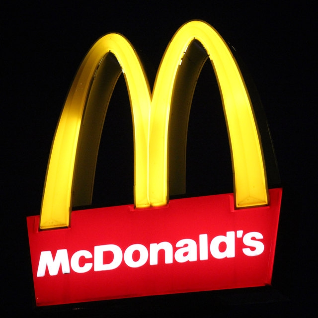Mcdonald's to serve all day breakfast