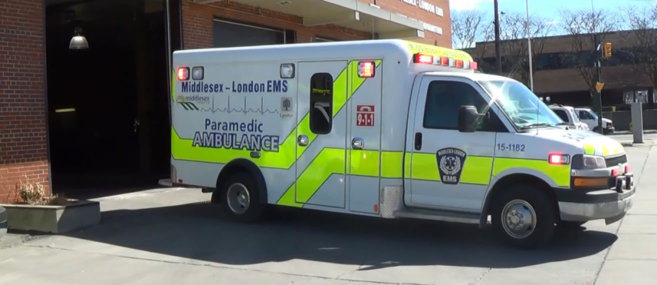 EMS happy with the start to their Community Paramedicine Program