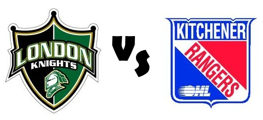 London Knights Vs. Kitchener Rangers Playoff Preview