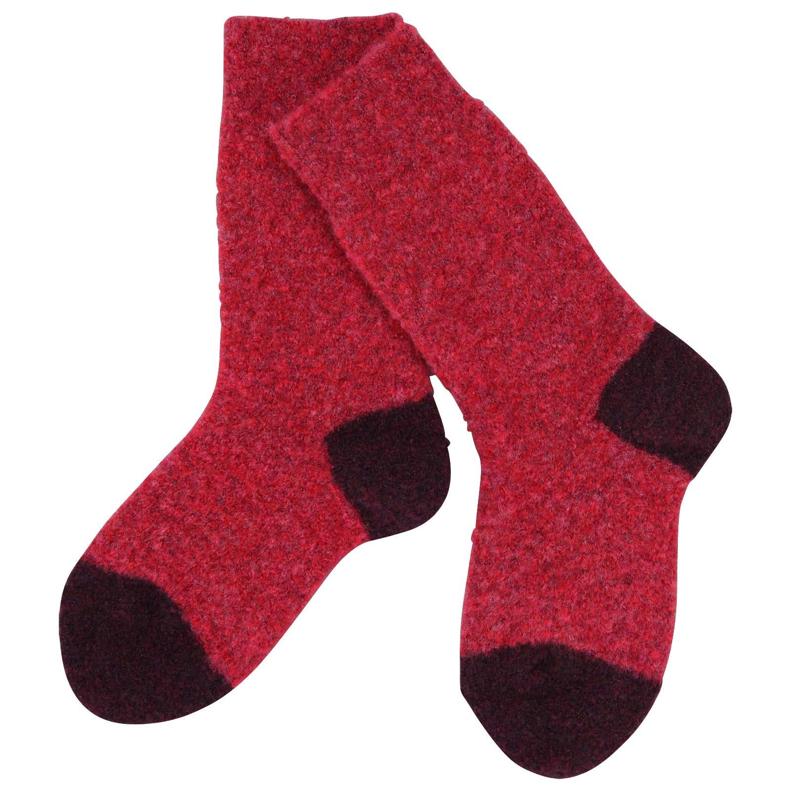 Brescia sock drive keeps feet warm nationwide