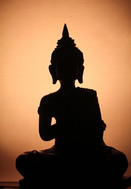 Meditation inspiration