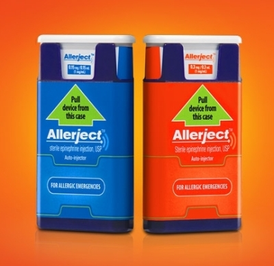 Health Canada recalls epinephrine allergy auto-injectors