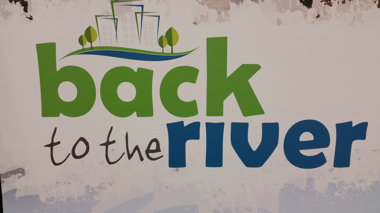"Londoners give opinions on ""Back to the River"""
