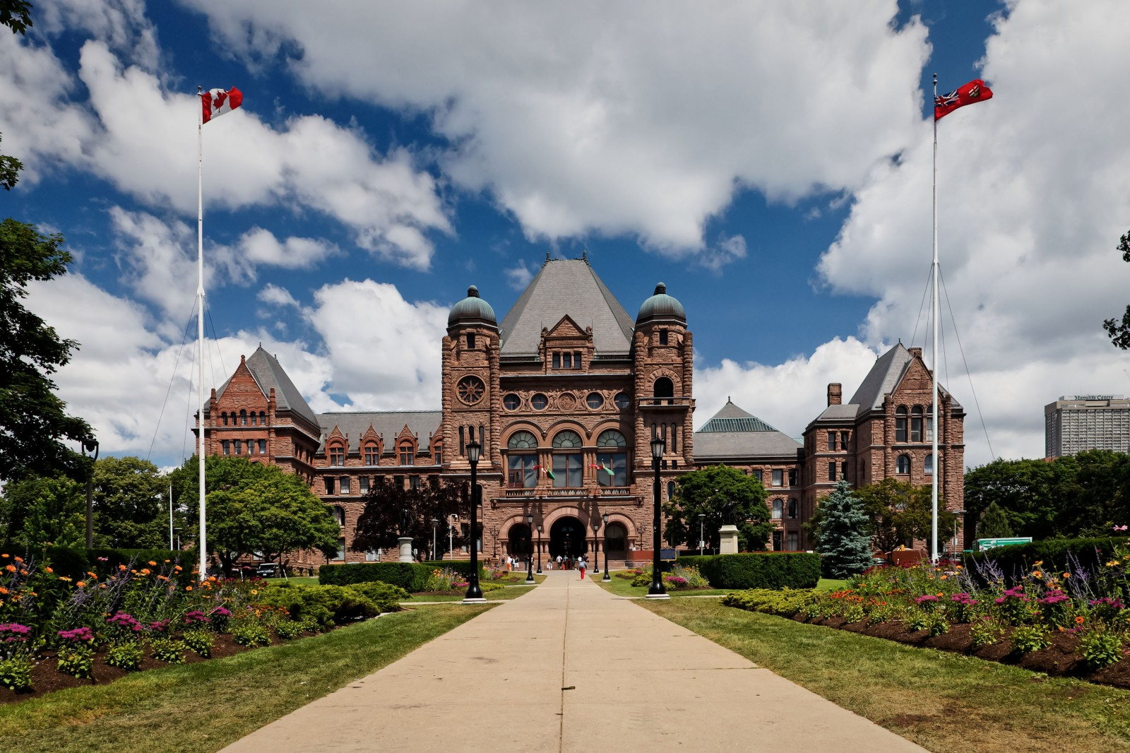NDP act to save Hydro One scrapped