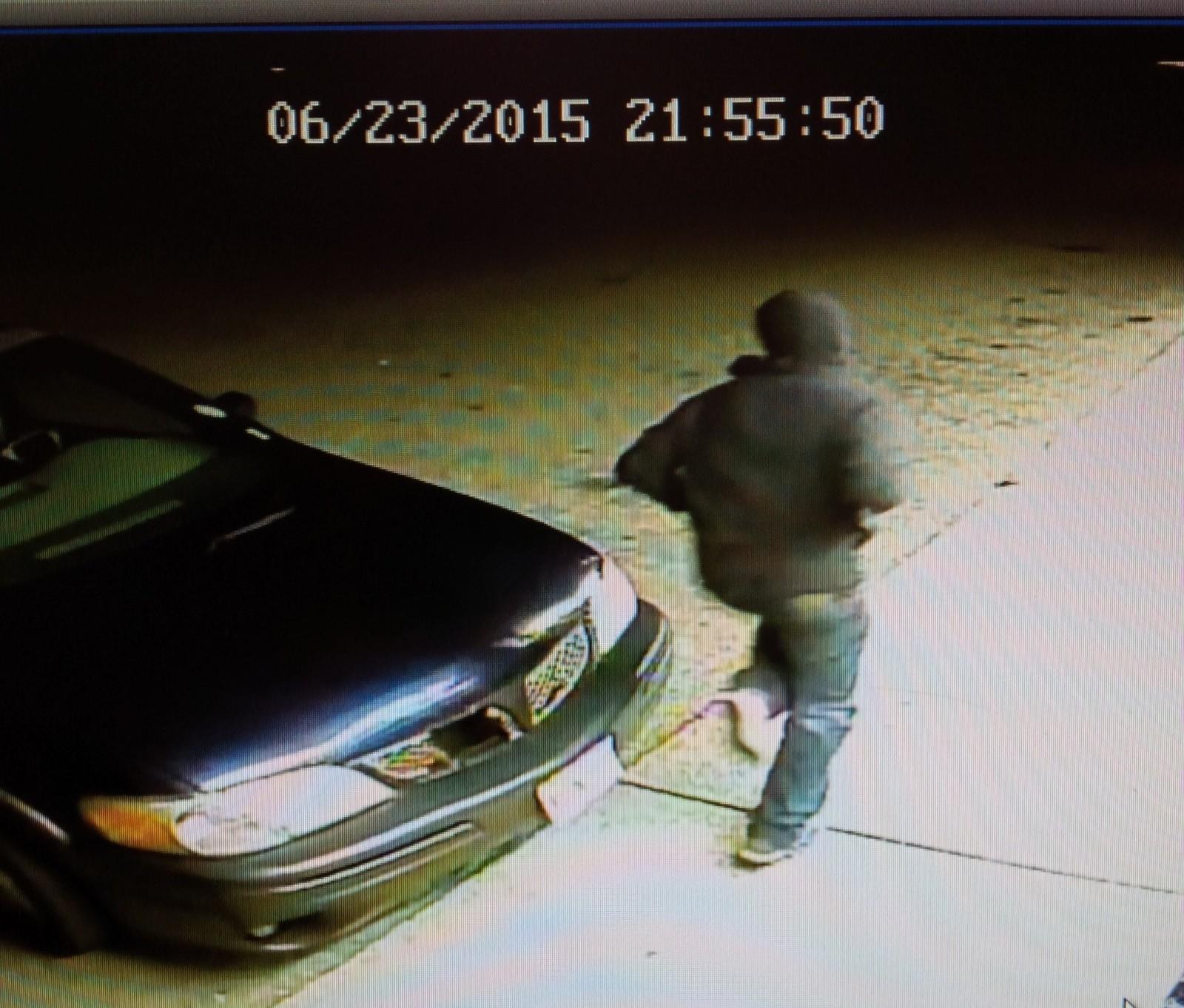 Police investigating robbery