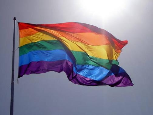 Pride: celebrate and educate