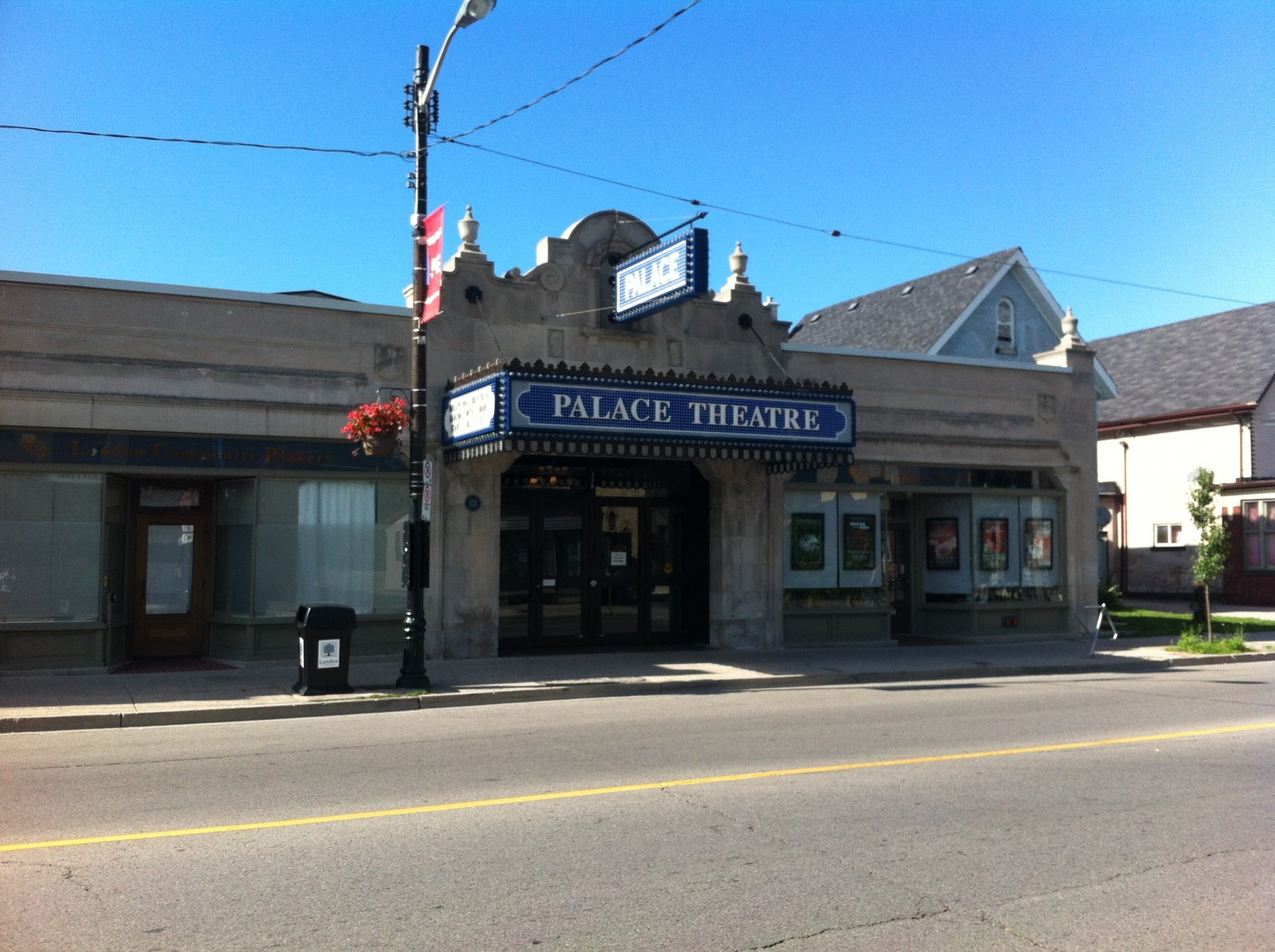 Palace Theatre hoping City Council approves funding request