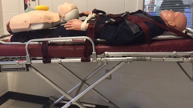 3rd Annual Memorial Paramedic Ride
