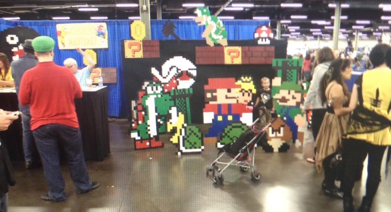 Comic Con hits the Western Fair!