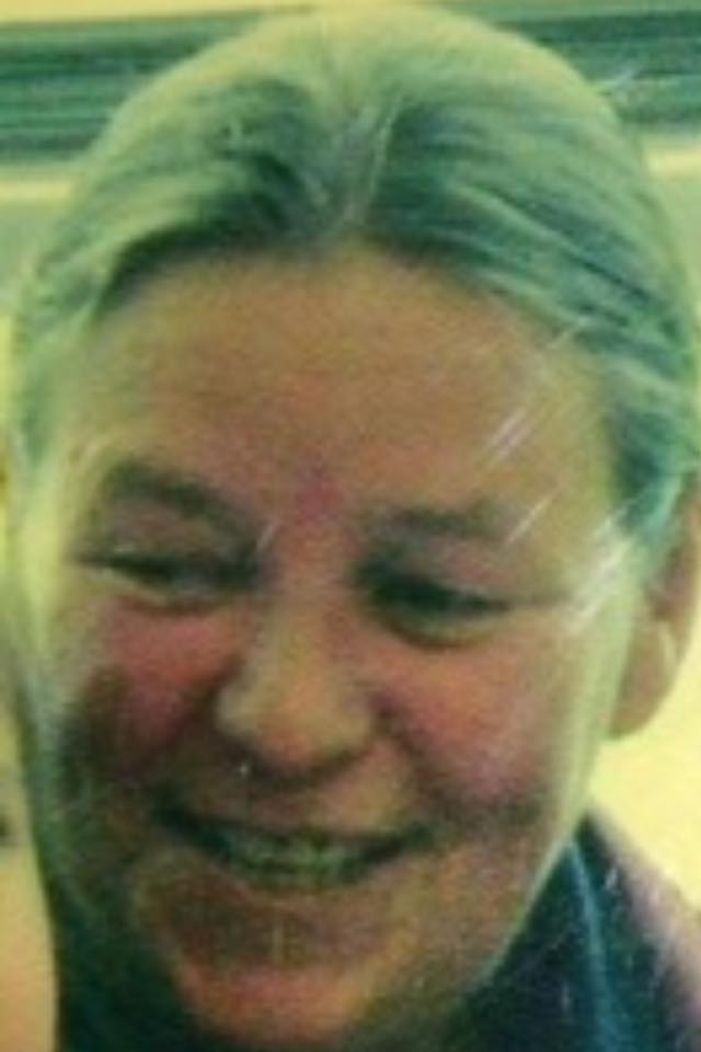 Police asking for public's help to locate missing 62-year old woman
