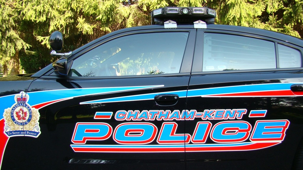Chatham man charged with impaired driving while operating forklift