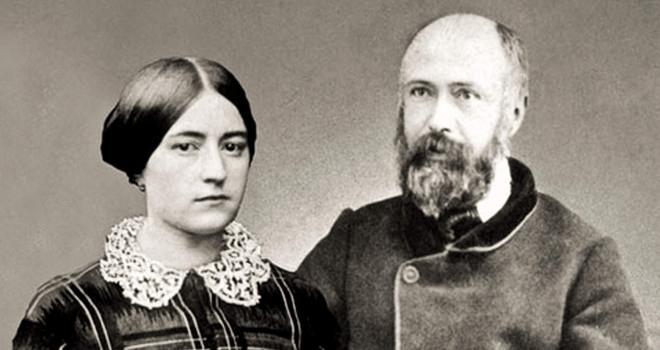 Married couple declared saints