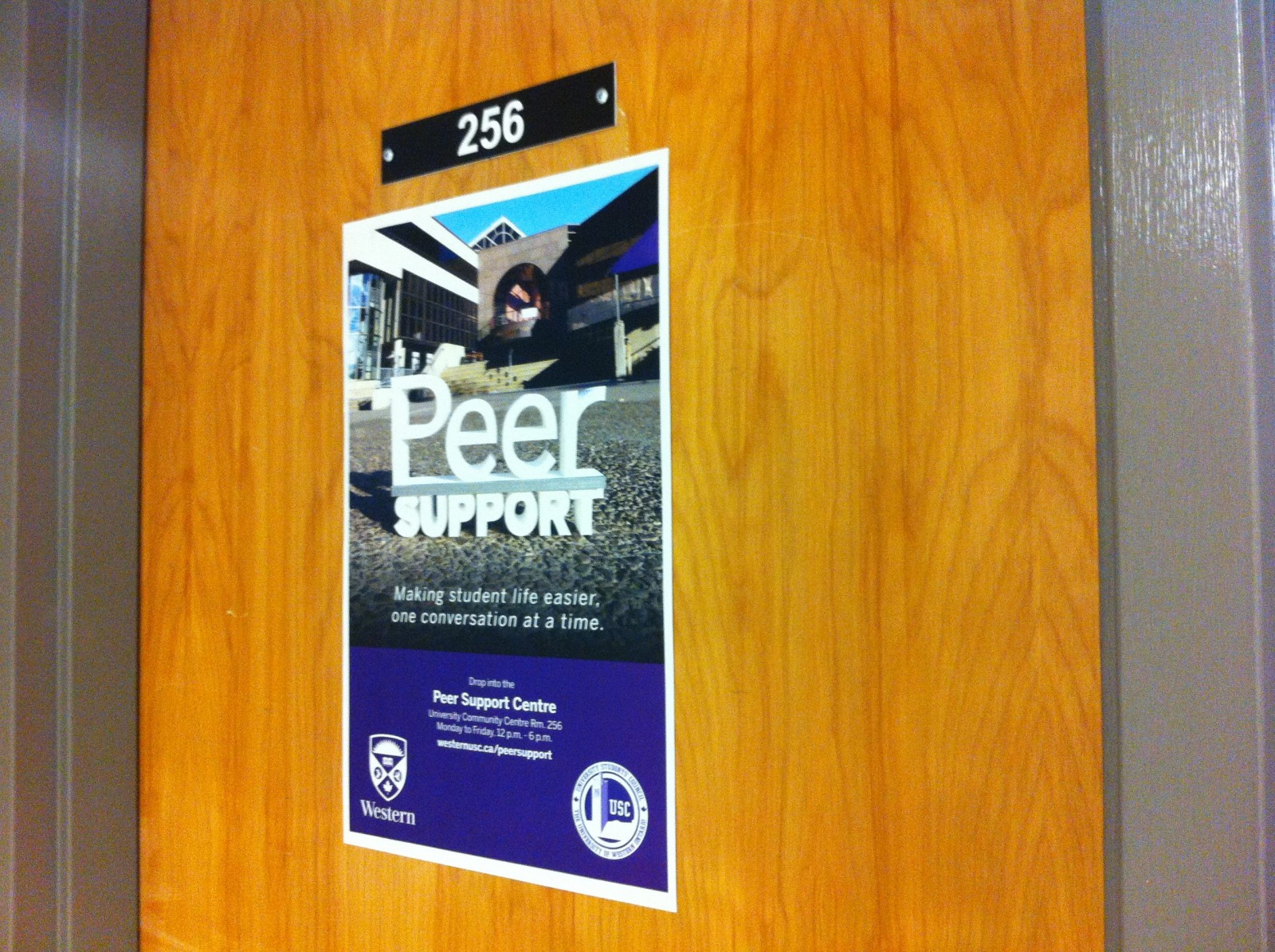 Providing safe spaces on and off campus