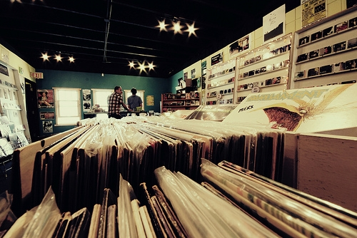 Third Man Records makes home in Detroit