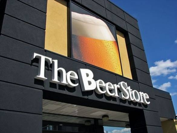New Beer Tax