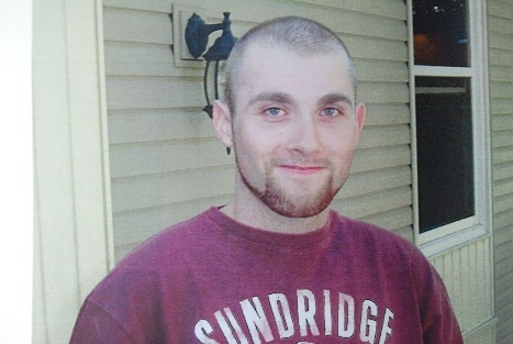 Woodstock Police searching for missing 30-year old man