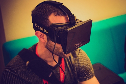 What could virtual reality do to us?