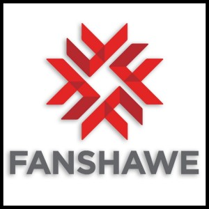 Fanshae College Website Logo