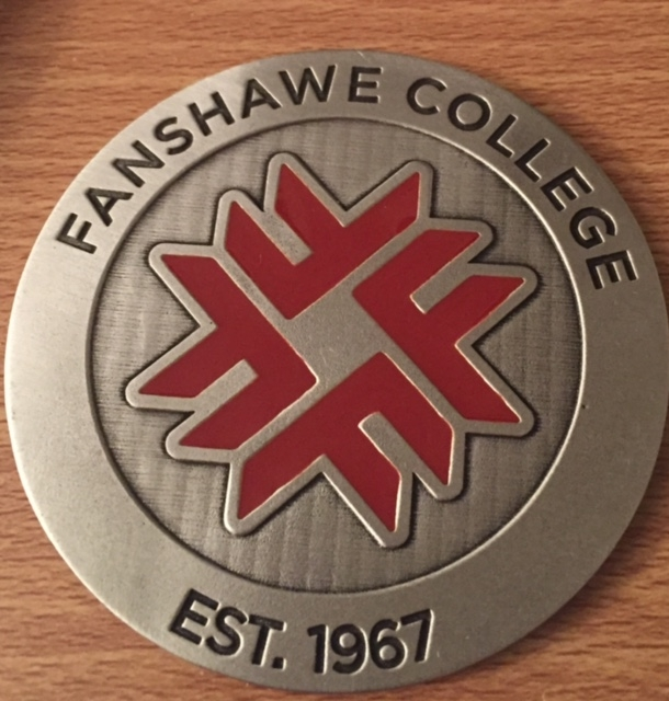 Fanshawe considered Saudi Arabia Campus