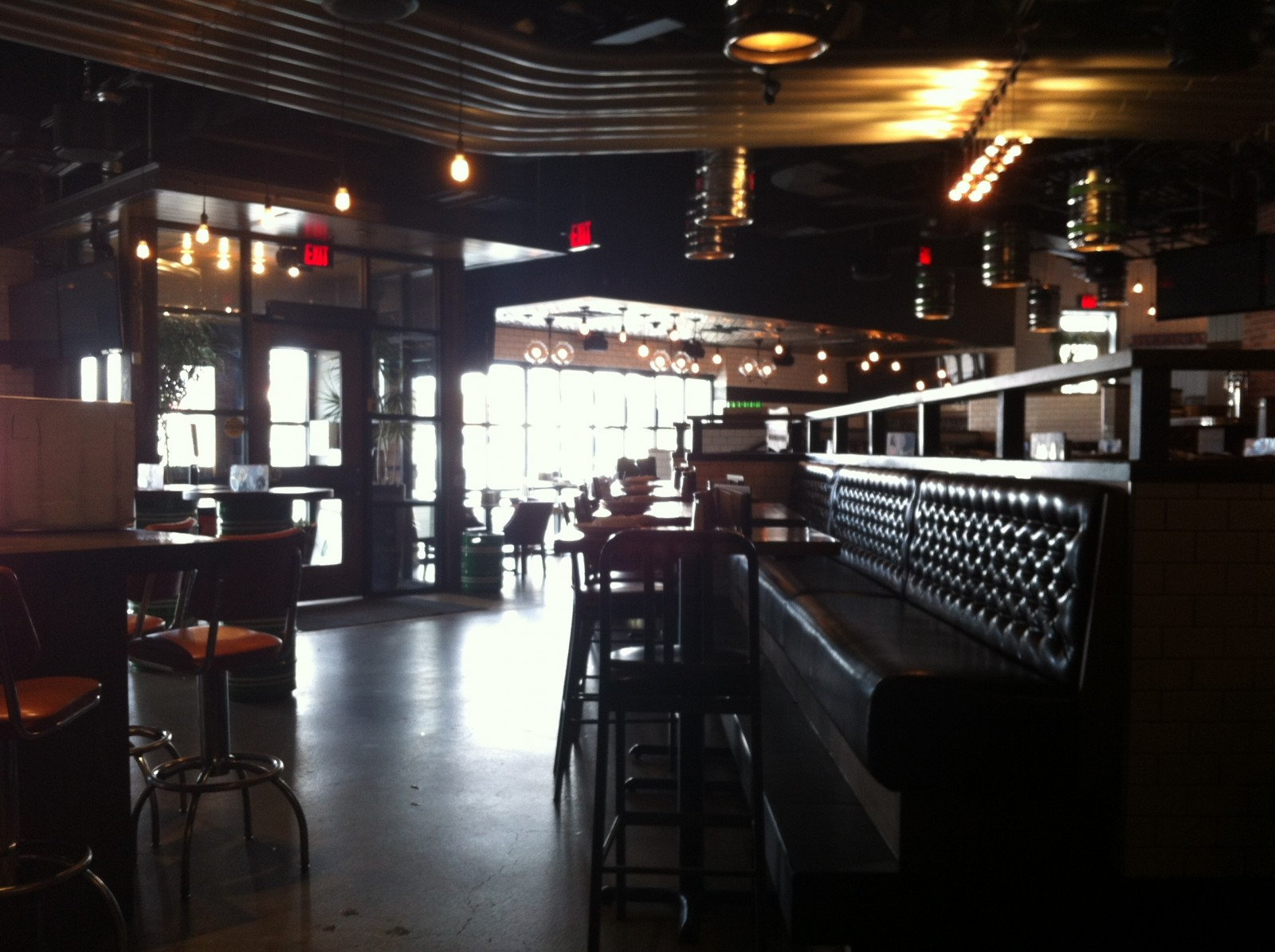 Beer infused with hot sauce? Beertown to serve dinner with Brooklyn Brewery
