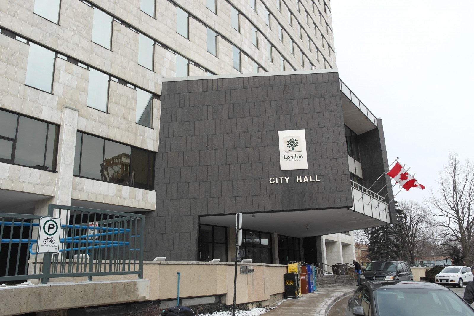 City of London aims for 2.9% annual tax increases in multi-year budget draft