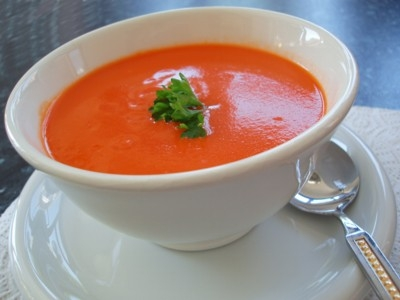 Pitch your business idea with a side of soup