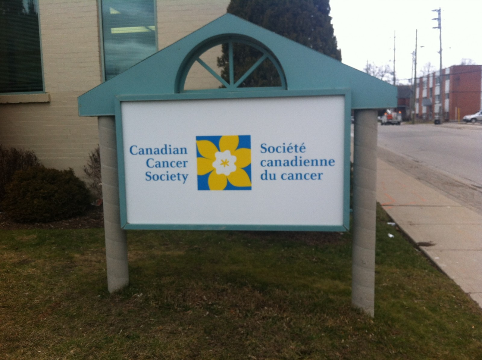 Canadian Cancer Society launches Dry February