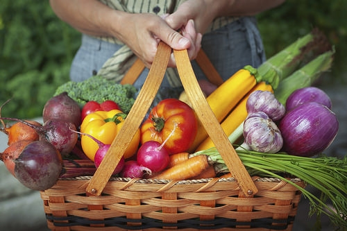 Fanshawe College participates in Nutrition Month