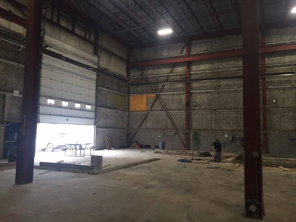New brewery preparing to open doors