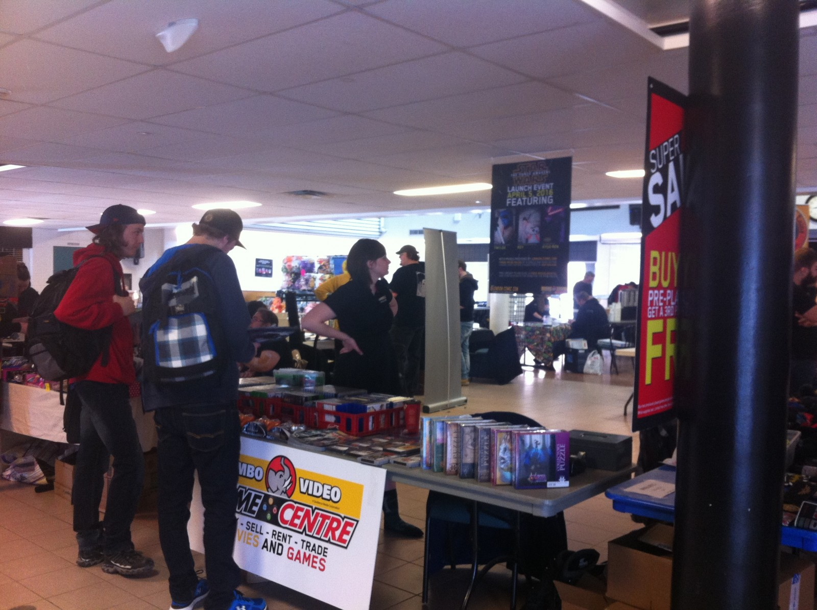 Fanshawe Comic Con builds anticipation for similar events