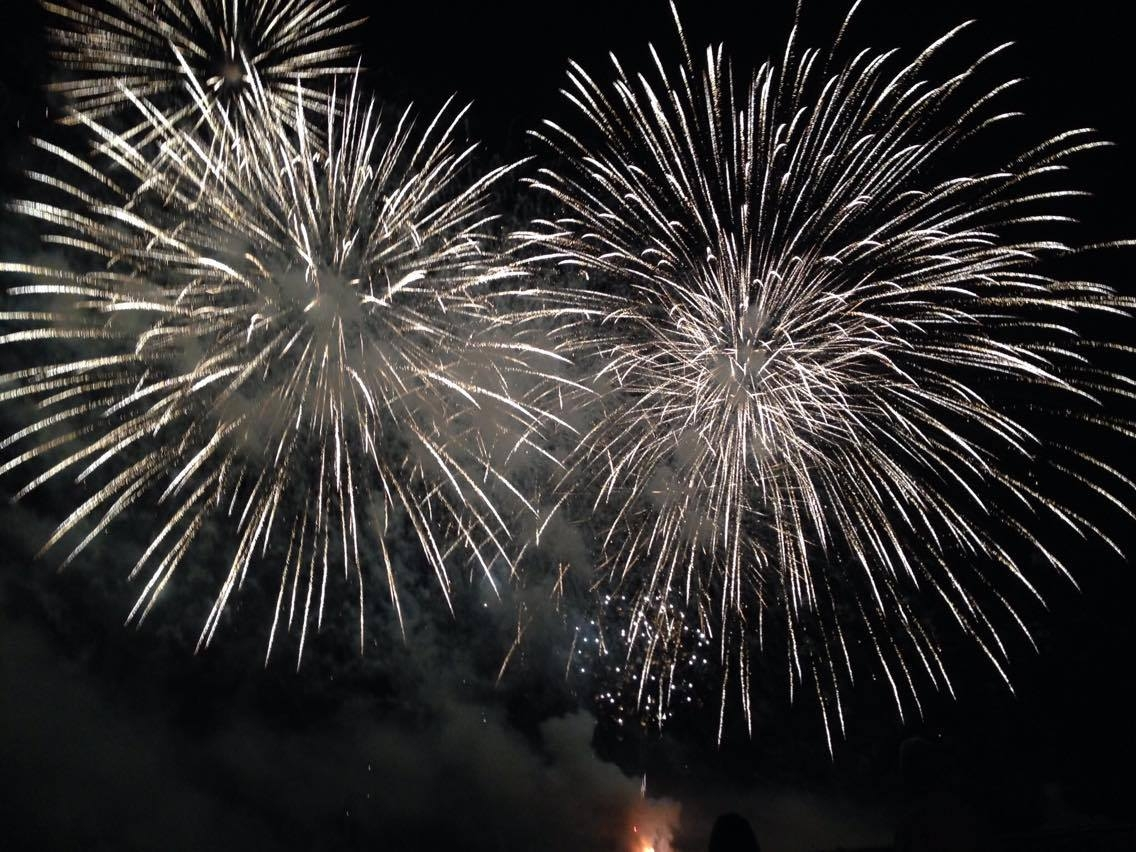Dry conditions demand extra caution with Canada Day fireworks