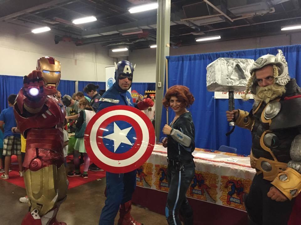 Comic-Con deemed a success
