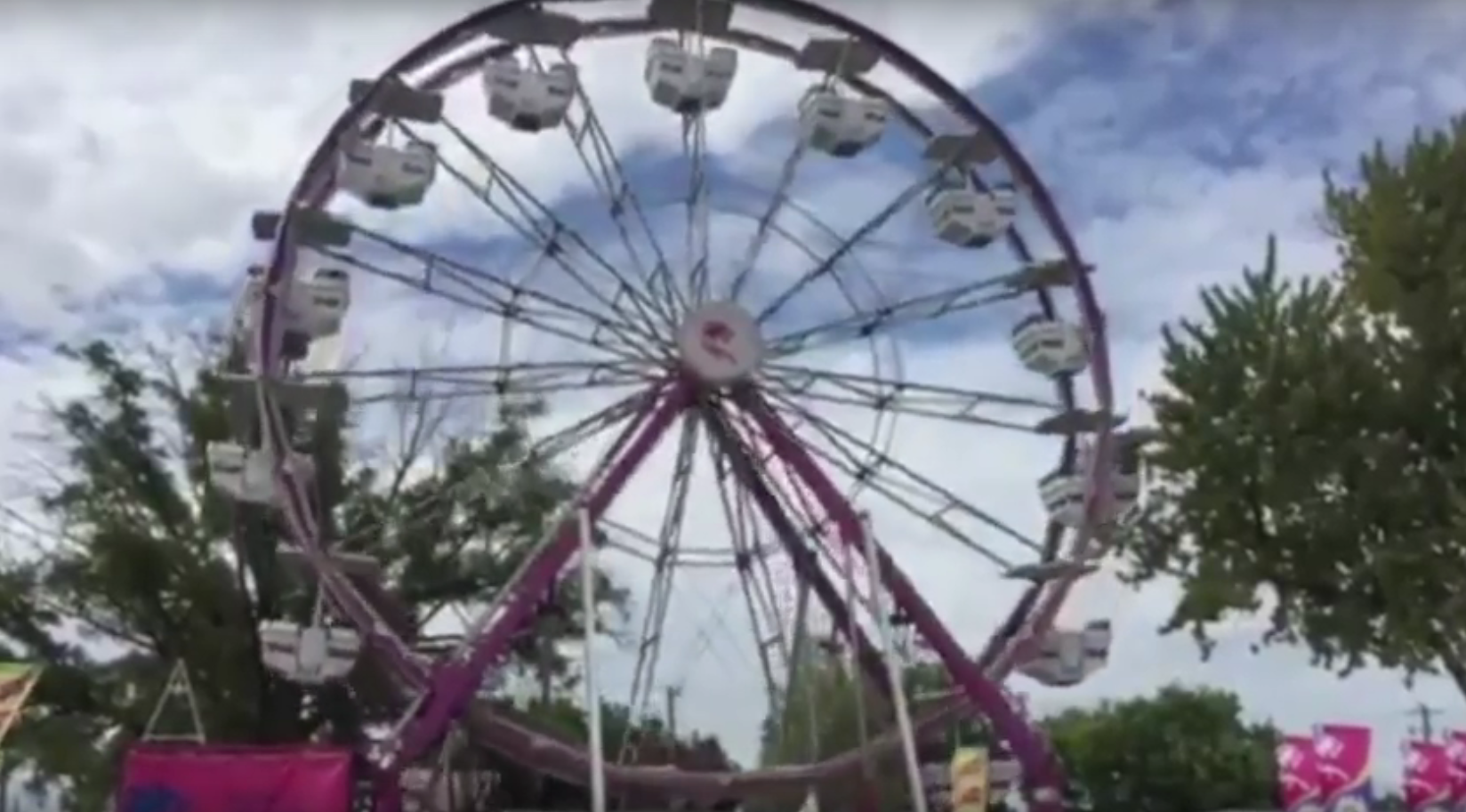 Western Fair Offers New Attractions