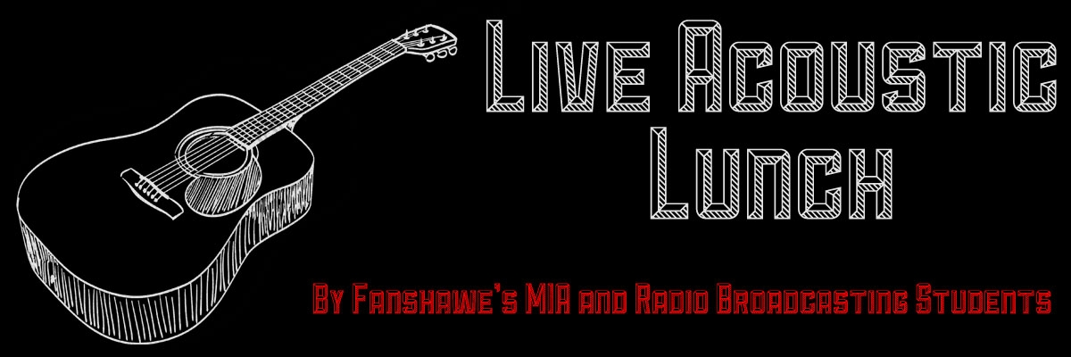 Shows – Live Acoustic Lunch