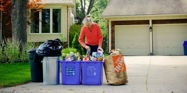 New garbage container limit coming