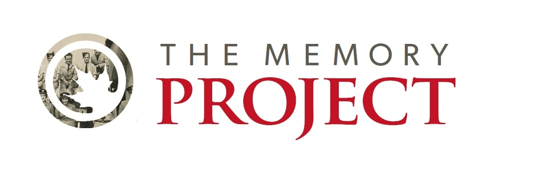 The Memory Project awareness