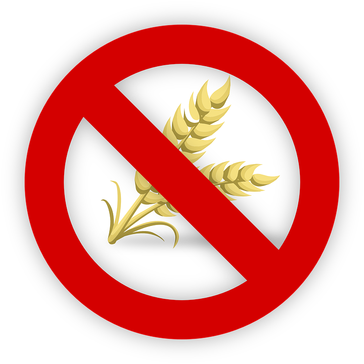 Going gluten free comes at a cost