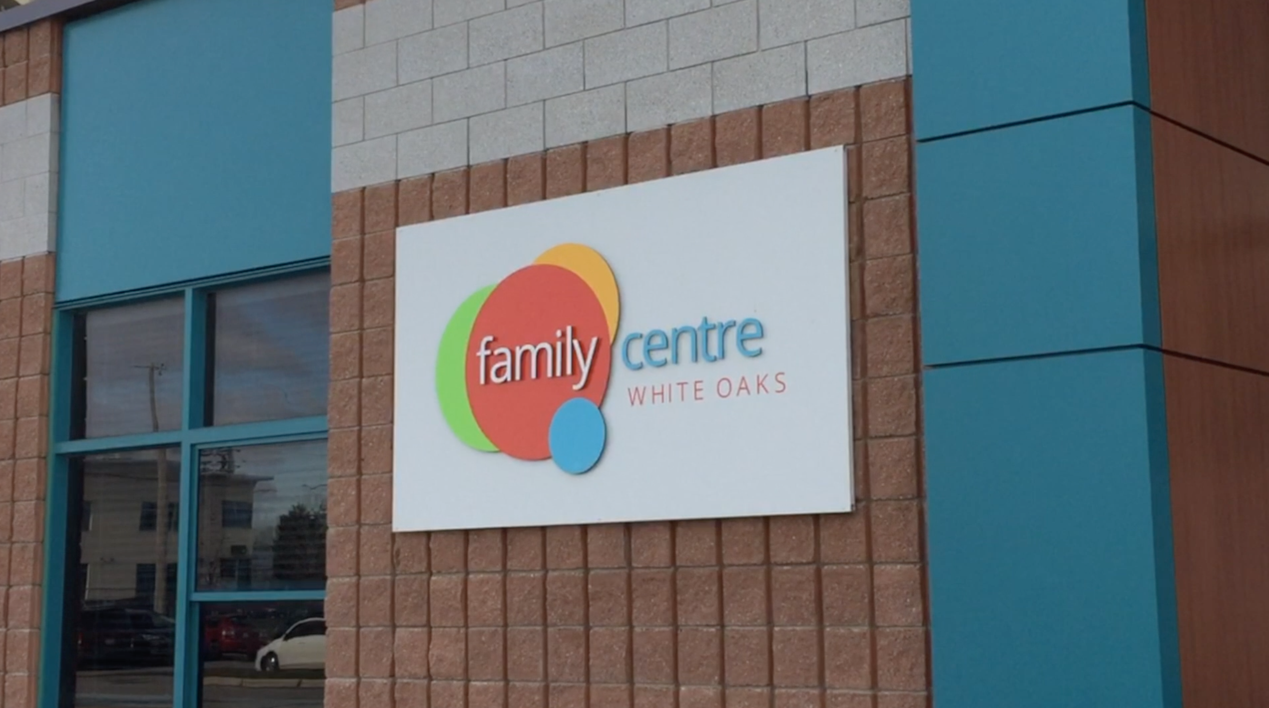 Family Centres provide important services to London families