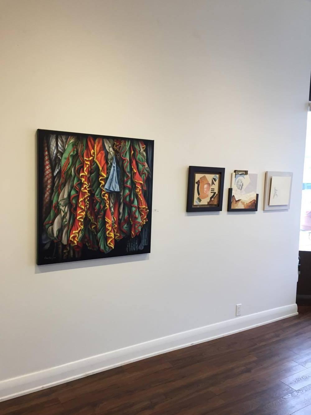 Westland Art Gallery