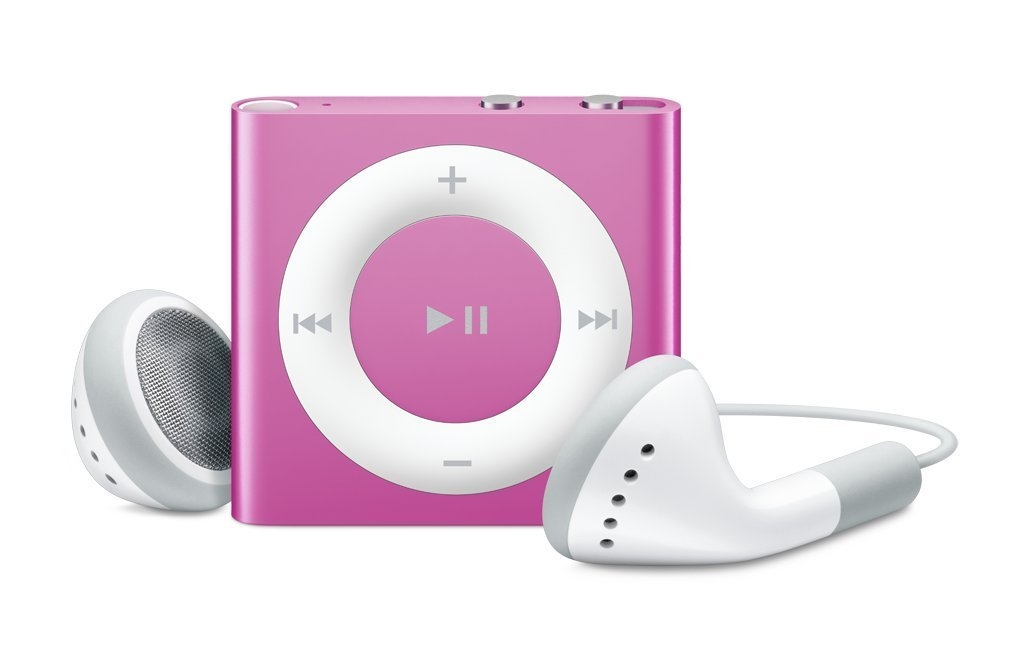 The iPod Project: music & memory