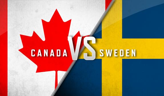Canada vs Sweden: semi-final preview